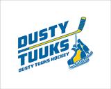 https://www.logocontest.com/public/logoimage/1598029033DustyTuuksHockey.png