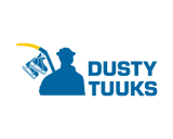 https://www.logocontest.com/public/logoimage/1598110359Dusty Tuuks.png