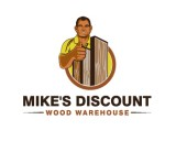 https://www.logocontest.com/public/logoimage/1599669236Mike_s Discount Wood Warehouse .jpg