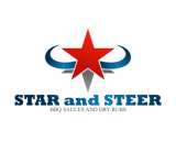 https://www.logocontest.com/public/logoimage/1602343086STAR _ STEER 2.png