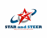 https://www.logocontest.com/public/logoimage/1602344933STAR _ STEER 3.png