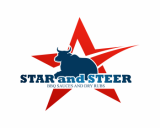 https://www.logocontest.com/public/logoimage/1602444527STAR _ STEER 4.png