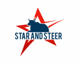 https://www.logocontest.com/public/logoimage/1602445424STAR _ STEER 5.png