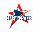 https://www.logocontest.com/public/logoimage/1602445887STAR _ STEER 6.png