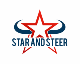https://www.logocontest.com/public/logoimage/1602446403STAR _ STEER 7.png