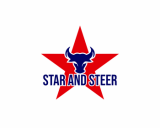 https://www.logocontest.com/public/logoimage/1602603643Star and Steer2.png