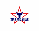 https://www.logocontest.com/public/logoimage/1602603643Star and Steer3.png