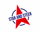 https://www.logocontest.com/public/logoimage/1602647323Star and Steer4.png