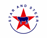 https://www.logocontest.com/public/logoimage/1602816911Star and Steer8.png