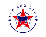 https://www.logocontest.com/public/logoimage/1602817515Star and Steer9.png