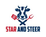 https://www.logocontest.com/public/logoimage/1602836152Star and Steer-03.jpg