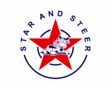 https://www.logocontest.com/public/logoimage/1602852814Star and Steer10.png