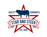 https://www.logocontest.com/public/logoimage/1602862334Star and Steer_1.png