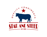 https://www.logocontest.com/public/logoimage/1602863035Star and Steer_2.png