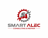 https://www.logocontest.com/public/logoimage/1605537828Smart Alec2.png