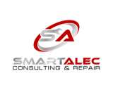 https://www.logocontest.com/public/logoimage/1605885503smartalec_1.png