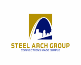 https://www.logocontest.com/public/logoimage/1606451321Steel Arch2.png