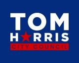 https://www.logocontest.com/public/logoimage/1606927387Tom-Harris-City-Council-v5.jpg