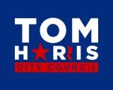 https://www.logocontest.com/public/logoimage/1606927399Tom-Harris-City-Council-v6.jpg
