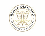 https://www.logocontest.com/public/logoimage/1611255441Black Diamond excellence in extracts Logo 4.jpg
