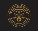 https://www.logocontest.com/public/logoimage/1611255454Black Diamond excellence in extracts Logo 5.jpg