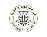 https://www.logocontest.com/public/logoimage/1611255531Black Diamond excellence in extracts Logo 10.jpg
