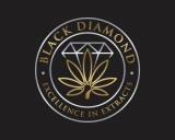 https://www.logocontest.com/public/logoimage/1611306020Black Diamond excellence in extracts Logo 21.jpg