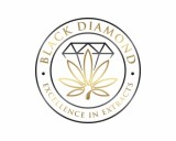 https://www.logocontest.com/public/logoimage/1611306034Black Diamond excellence in extracts Logo 22.jpg