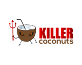 https://www.logocontest.com/public/logoimage/1614629037Killer Coconuts-8.png