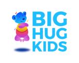 https://www.logocontest.com/public/logoimage/1615578025Big-Hug-Kids3main.png