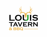https://www.logocontest.com/public/logoimage/1618588006LOUIS TAVERN _ BBQ 1.png