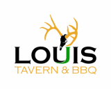 https://www.logocontest.com/public/logoimage/1618591362LOUIS TAVERN _ BBQ 3.png