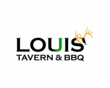 https://www.logocontest.com/public/logoimage/1618591753LOUIS TAVERN _ BBQ 4.png