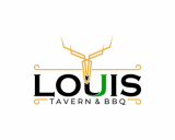 https://www.logocontest.com/public/logoimage/1618595305LOUIS TAVERN _ BBQ 7.png