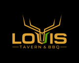https://www.logocontest.com/public/logoimage/1618681596LOUIS TAVERN _ BBQ 11.png