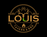 https://www.logocontest.com/public/logoimage/1618842544LOUIS TAVERN _ BBQ 12.png