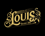 https://www.logocontest.com/public/logoimage/1619022050Louis Tavern _ BBQ-18.png