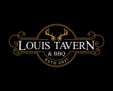 https://www.logocontest.com/public/logoimage/1619025552LOUIS TAVERN _ BBQ 24.png