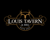 https://www.logocontest.com/public/logoimage/1619027082LOUIS TAVERN _ BBQ 25.png