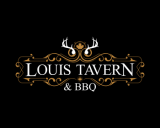 https://www.logocontest.com/public/logoimage/1619106872LOUIS TAVERN _ BBQ 26.png