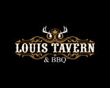 https://www.logocontest.com/public/logoimage/1619110450LOUIS TAVERN _ BBQ 29.png