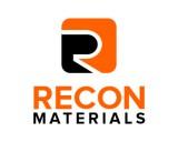 https://www.logocontest.com/public/logoimage/1626004096RECON-Materials-1.jpg