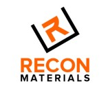 https://www.logocontest.com/public/logoimage/1626004096RECON-Materials-2.jpg