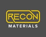 https://www.logocontest.com/public/logoimage/1626004096RECON-Materials-3.jpg
