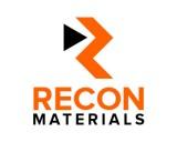 https://www.logocontest.com/public/logoimage/1626004096RECON-Materials.jpg