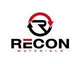 https://www.logocontest.com/public/logoimage/1626181448RECON-Materials-7.jpg
