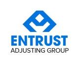 https://www.logocontest.com/public/logoimage/1628341858Entrust-Adjusting-Group.jpg