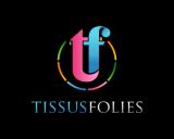 https://www.logocontest.com/public/logoimage/1630482115tissusfolies_5.png