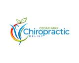 https://www.logocontest.com/public/logoimage/1633104853Cedar-Park-Chiropractic-Relief.png