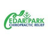 https://www.logocontest.com/public/logoimage/1633541114Cedar-Park-Chiropractic-Relief-2.jpg